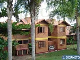 Pousada E Residencial Canto Verde, Bombinhas